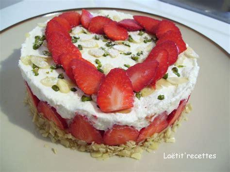 id 233 es de dessert pour la valentin la 235 recettes