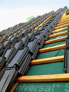 Dachpfannen Aus Kunststoff : preise von dachpfannen vergleichen und ein dach zu ~ Michelbontemps.com Haus und Dekorationen