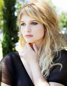 Coupe Cheveux Longs Femme : quelle coupe de cheveux asym trique pour sublimer votre visage ~ Dallasstarsshop.com Idées de Décoration