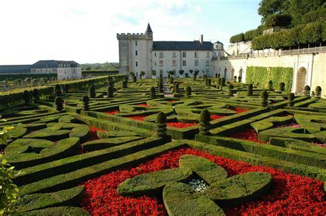 les jardins 224 la fran 231 aise de villandry le mag de flora