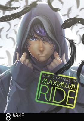 maximum ride vol   james patterson