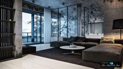 modern lake house interior designs house