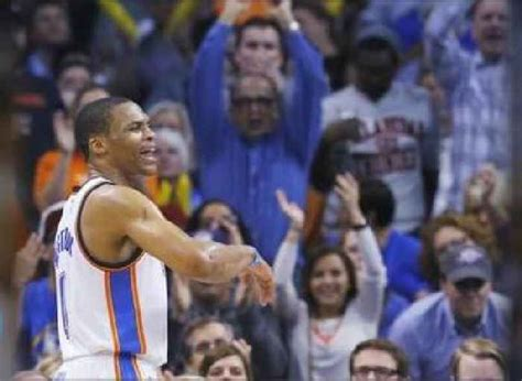 All Hail Russell Westbrook The Nbas One News Page Video