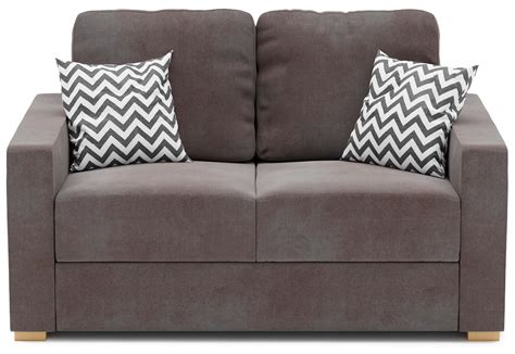 Small Bed Settee by Lear 2 Seat Sofa Bed Small Sofa Bed Nabru