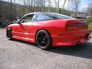 Ls1s13 1990 Nissan 240sx Specs  Photos  Modification Info