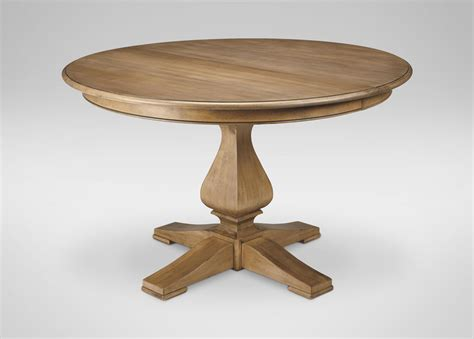 round wood dining room table cameron round dining table dining tables