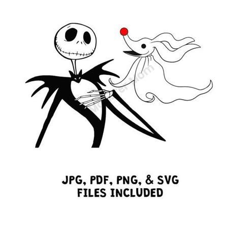Father of nightmares svg, fathers day svg, nightmare before christmas svg, fathers day gift svg, gift for papa svg, fathers day lover svg, dad life svg $ 4.50 $ 2.99; Jack Skellington Zero Layered SVG Nightmare Before ...