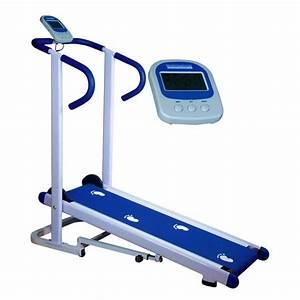 Original Manual Treadmill Yt