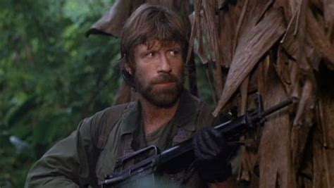 chuck norris braddock invading the u s a and then going m i a a love letter