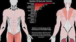 Muscular Injuries In The English Premier League