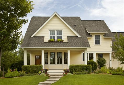 Exterior Painting : Planning House Painting Projects