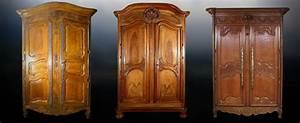 meubles regionaux anticstore antiquites le mobilier With les styles de meubles anciens