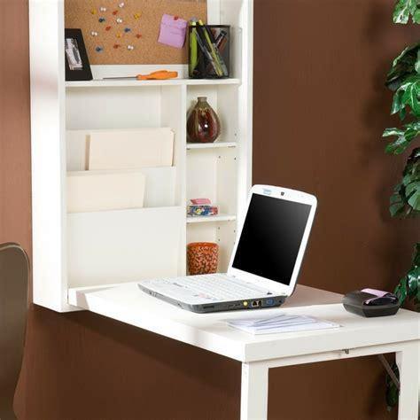 ordinateur de bureau chez carrefour le bureau pliable est fait pour faciliter votre vie