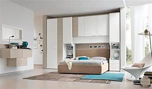 How Over Bed Storage Can Transform Your Bedroom