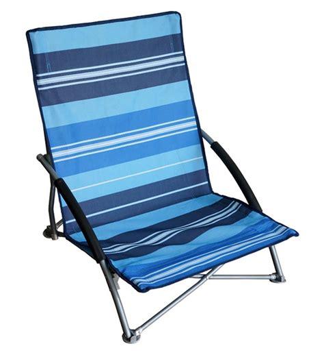 chaise basse chaise basse de plage hoze home