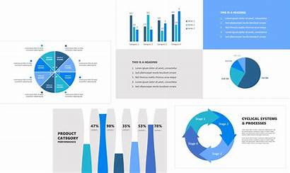 Editable Graphs Charts Marcom Tables