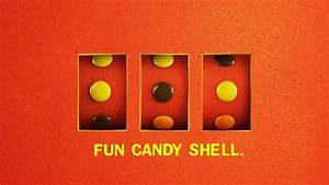 Reese's Pieces TV Commercial, 'Slot Machine Fun' - iSpot.tv
