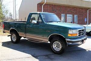 Our Top 5 Special Edition Ford F-series Pickup Trucks