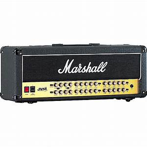Open Box Marshall Jvm Series Jvm410h 100w Tube Guitar Amp