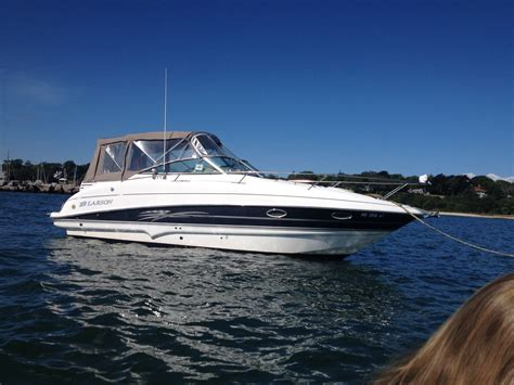 Larson Boats by Larson Boats For Sale 9 Boats