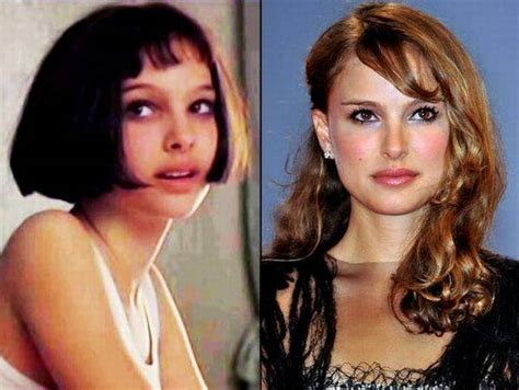 35 Famous Actors As Kids And Now  22 Words