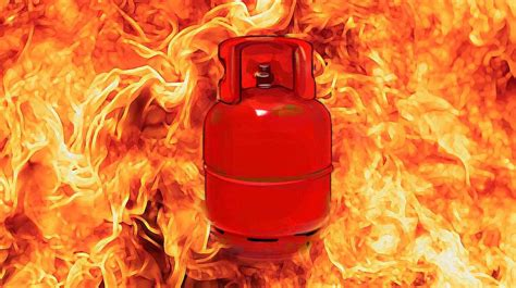 J-K gas cylinder blast: Two more succumbed, toll rises to six