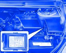 Kia Rondo Engine Fuse Box Block Circuit Breaker