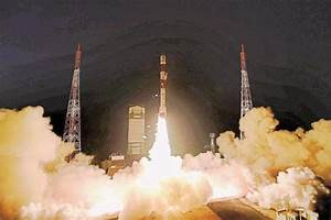 Isro carries out successful demo of reusable space launch ...