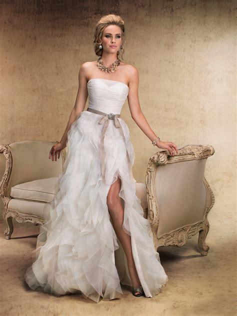 maggie sottero wedding dresses style samantha
