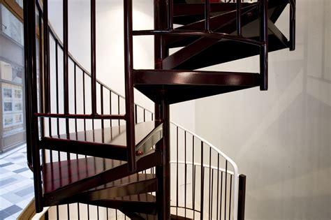 escalier h 233 lico 239 dal sur deux niveaux ehi escalier