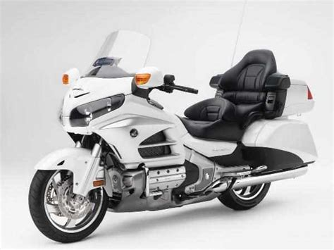 20182019 Honda Gold Wing Gl1800  Moto Of Bike News