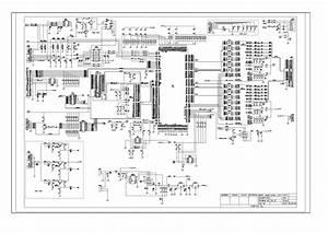 Kortek Ktl190st Service Manual Download  Schematics  Eeprom  Repair Info For Electronics Experts