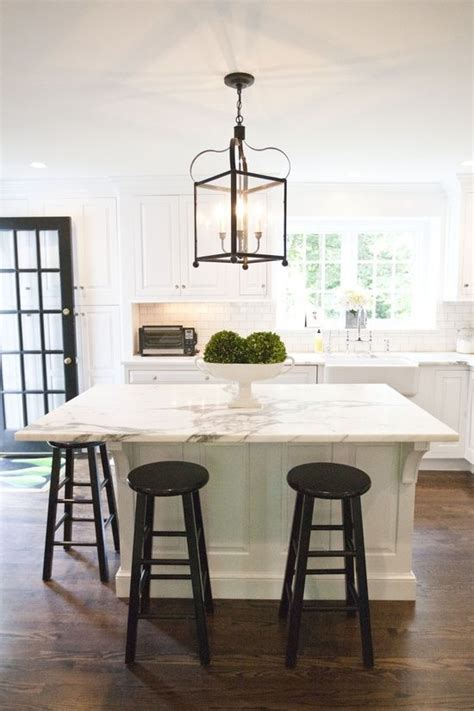 white kitchen island with seating large kitchen island with no sink lots of seating