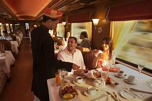 maharajas39 express a luxury train in india With maharaja express bathroom