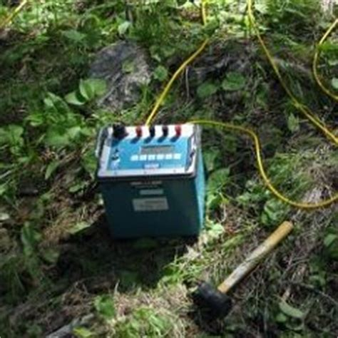electrical resistivity syscal pro geophysical land products