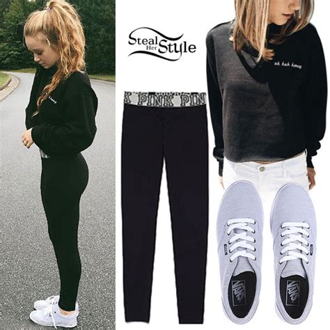 Vans Outfits | Steal Her Style