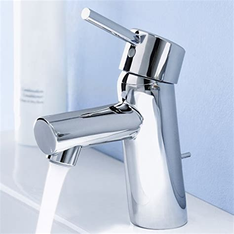 grohe concetto cuisine grohe 34270001 concetto single handle bathroom faucet