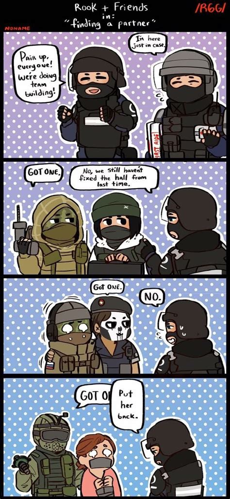 siege cotoons 62 best images about tom clancy 39 s rainbow six seige on