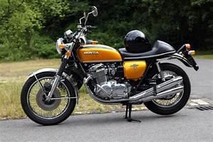 Honda Cb 750 Four : honda cb 750 four cafe racer bikes and stories custom ~ Jslefanu.com Haus und Dekorationen