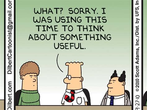 Dilbert Best Of by Leadership The 10 Funniest Dilbert Comic Strips About