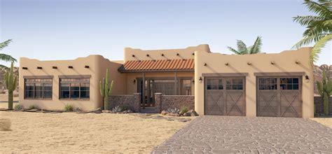 southwest style house plans adobe house plans plan hunters construction modern