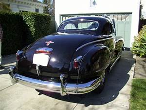 1948 Chrysler Windsor Rare 3 Window Business Coupe Fully