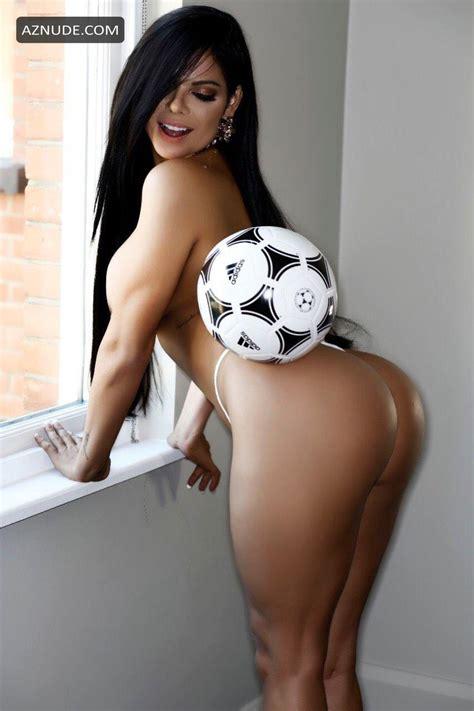 Suzy Cortez Nude Aznude