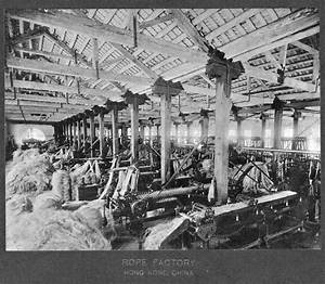 The Hong Kong Rope Manufacturing Company – further ...