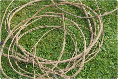 Holzkranz Selber Machen by Kranzrohling Einfach Selber Machen Handmade Kultur