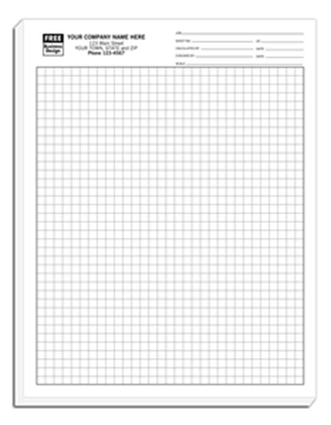 engineering graph pads