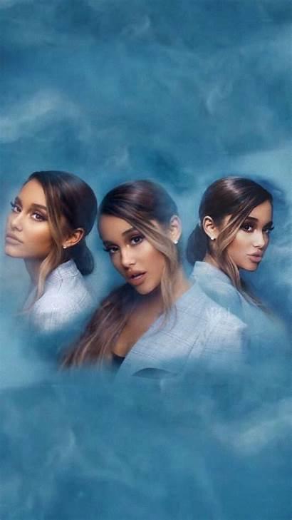Ariana Grande Moonlight Bae Breathin Wallpapers Notitle