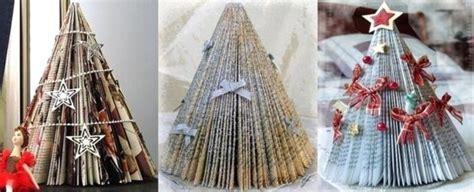 comment faire un sapin de noel en papier faire un sapin de no 235 l en papier id 233 es d 233 cos no 235 l