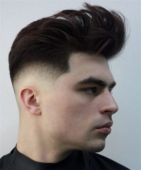 hairstyles faces men