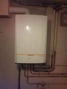 Chaudiere Condensation Gaz : installation chauffage fuel gaz cantal ~ Melissatoandfro.com Idées de Décoration